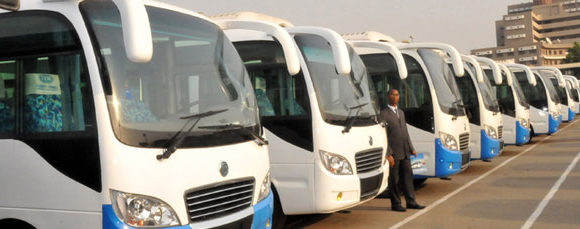 Fuel Subsidy Removal: 100 Rescue Buses For Deltans *DeltaLine Shut Out?