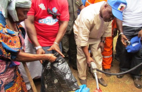 Delta Govt Sells Kerosene At N50 P/Litre