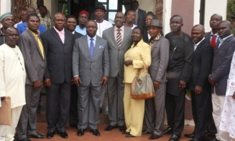 Uduaghan Charges Community-Based News Publishers On Inter-Ethnic Accord