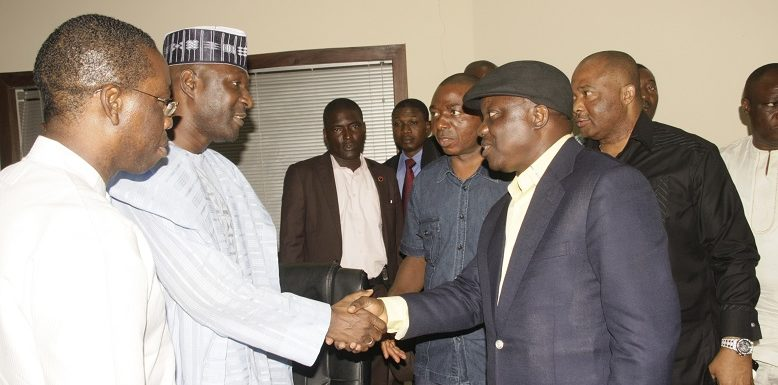 Uduaghan Laments East-West Road…As Committee On Niger Delta Visits