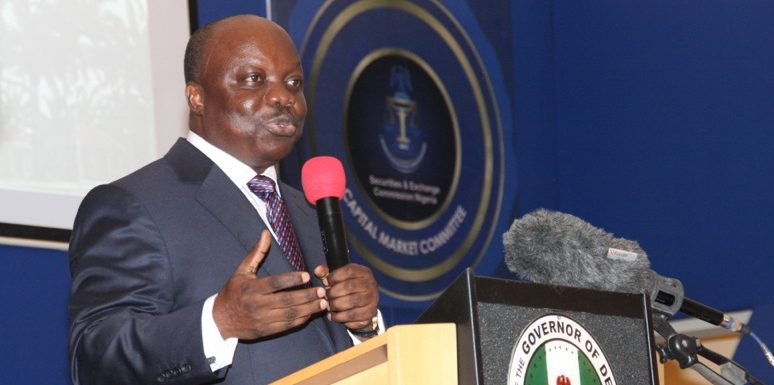 Uduaghan Clamps Down On Illegal Health Facilities  ***Orders Revocation Of Unoccupied Housing Units