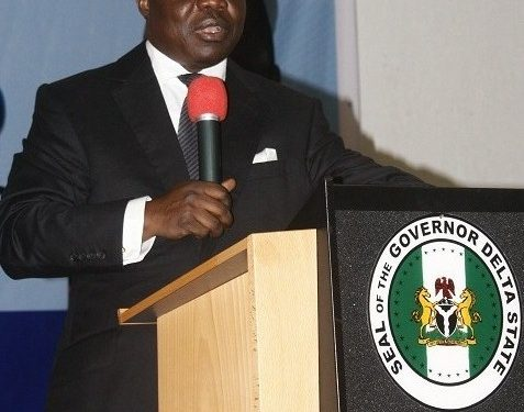 Uduaghan Supports National Good Governance Tour