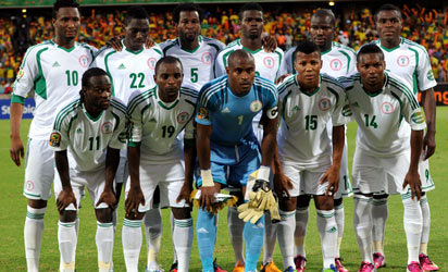 UDUAGHAN SALUTES S'EAGLES, SAYS VICTORY SPEAKS VOLUME FOR LOCAL CONTENT IN NIGERIA