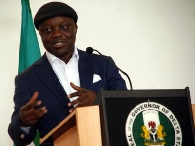 "Right Of Reply: ""Uduaghan Did Not Walk Out Of PDP Meeting"" –Says Ogeah"