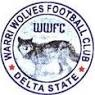 "Warri Wolves FC Suspends ""Rebel"" V'Chairman Over Mba, Agbim Ownership"