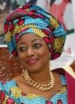 Ekiti Deputy Governor, Olufunmilayo Olayinka Dies Of Cancer ***As President Jonathan Commiserates With Family