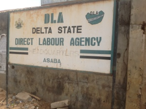 DLA DG Operates From Exile **AUPCTRE Vows To Fish Igbini Out, As Govt Moves To Resolve Impasse
