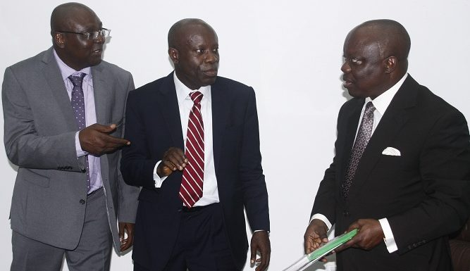 Nigeria Governors Forum Is Beyond Politics, Says Uduaghan