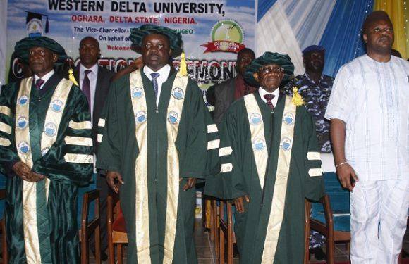 We Are Striving For Quality Education In Delta – Says Gov Uduaghan