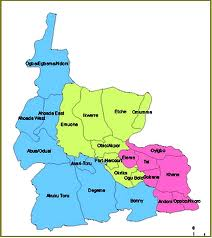 Rivers 2015 Poll: CABRA Moors Zones Guber Candidate To Kalabari