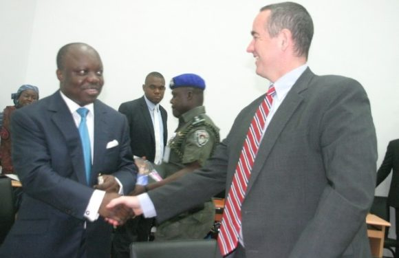 Insecurity: Uduaghan Rebukes US For Declaring Delta Unsafe