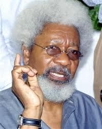 Soyinka's Instinct: A Tribute To Wole Soyinka @ 79 – By Azua Alonu