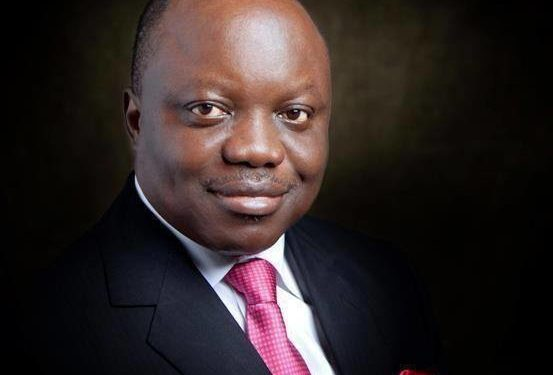 Peace & Security: Gov. Uduaghan Moves To Resolve Itsekiri Internal Crisis