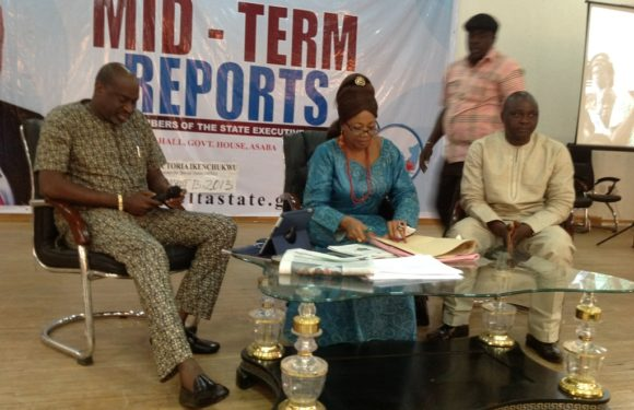 Mid-Term Report: Delta MDG Set To Eradicate Poverty By 2015