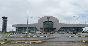 Breaking News: Asaba International Airport To Airlift Pilgrims To Holy Land