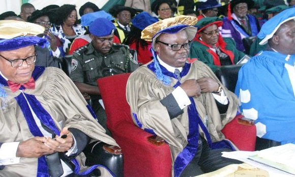 Uduaghan Plans Modest Environ For Delta College Of Education