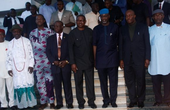 """""""Call Off On-Going Strike Action"""", South-South/South-East Governors Tell ASUU"""