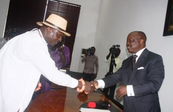 """""""I Lack Unilateral Powers On Judges' Appointment"""" – Says Uduaghan"""