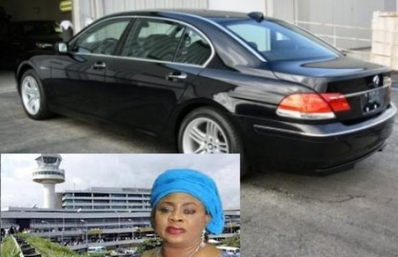 Breaking News: NCAA Reveals How Aviation Ministry Inflated Car Budget With N403m *As Mixed-Reactions Trail Oduah's Travails