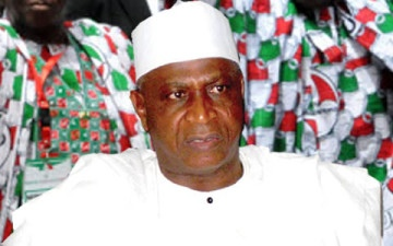New PDP Refutes Gov. Aliyu's Resignation from nPDP, G7 Govs