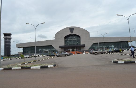 Breaking: Delta Govt. Opens Bids For Concessioining Of Asaba Airport