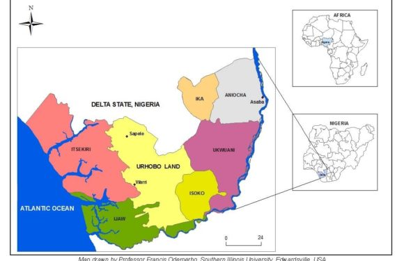 2015 Governorship: Delta North Leaders To Partner Other Zones *Vows To Support Chosen Anioma Candidate *Endorses Proposed  National Confab