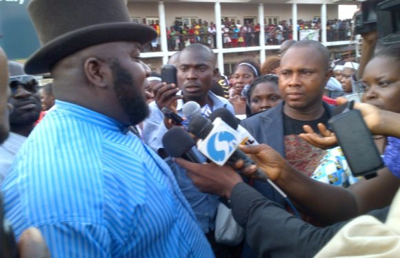 Breaking News: Asari Dokubo Released, Arrives Abuja