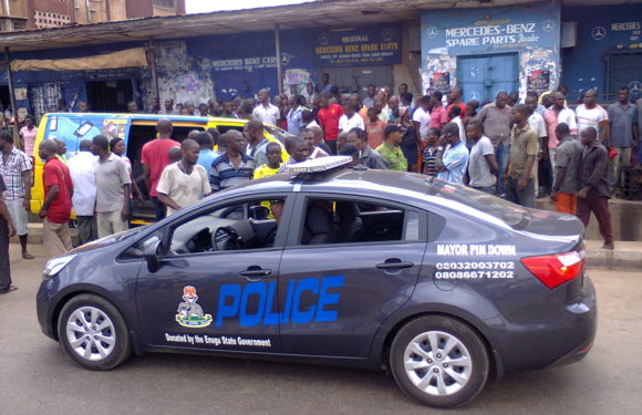 Enugu State: Robbers Shot 2 Dead, Injures Another 2