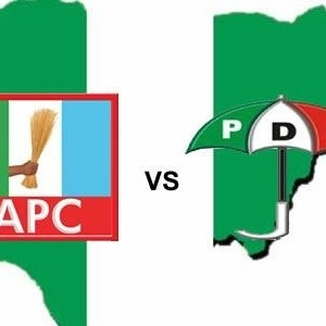 Delta Central Senatorial Bye-election: APC Drags PDP, INEC To Court