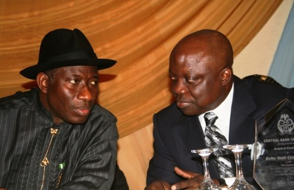 CHRISTMAS: President Jonathan, Governor Uduaghan Seek Peaceful Co-Existence Among Nigerians