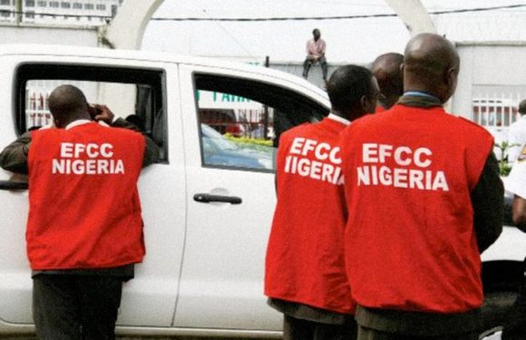 Revealed: How Delta DG, Igbini Was Detained By EFCC Over Fraud Allegation (Part 1)