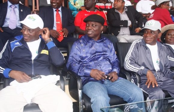 "SPORT: ""Grassroots Sport Is On Firm Ground In Delta"" – Says Uduaghan"