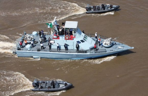 "3 Killed, Others Injured In Warri S'West Naval Daylight Raid *""Nobody Has Been Injured Or Dead"" -Delta Govt"