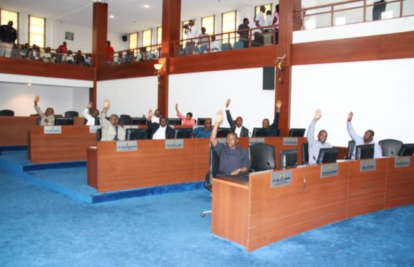 At Last, Rivers Assembly Sits  *N485Bn Budget Passage Is Illegal -PDP