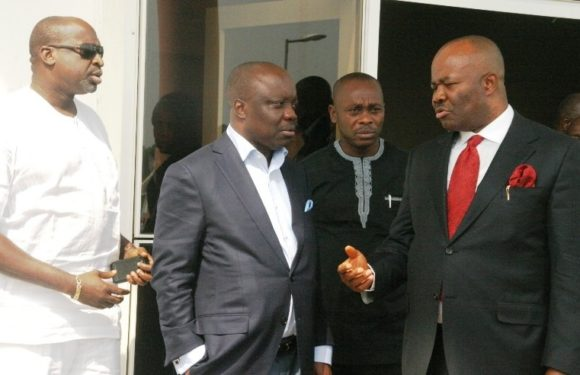 """No Automatic Promotion For Delta Teachers"" -Uduaghan Says @ Gov. Akpabio Teacher's Funeral *Laments Decadence In Youths"