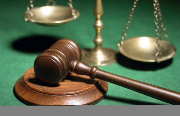 Forgery/Unlawful Possession Of Fire Arms: Court Arraigns Osogbue, Grants Him Bail