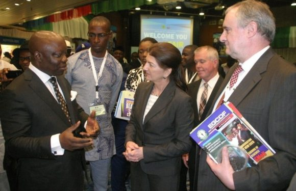 Niger Delta: Uduaghan Urges IOCs To Adopt Chevron's GMoU Model For Peace, Growth