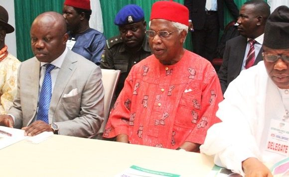 National Confab: Southern Nigerians Seek Cohesion, Equal Rights *As Uduaghan Assures That Nigeria Will Not Disintegrate