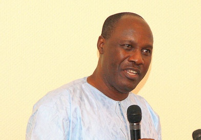 Orubebe Ganners Support For Jonathan's Re-Election Bid *Declares For Delta Governorship Race