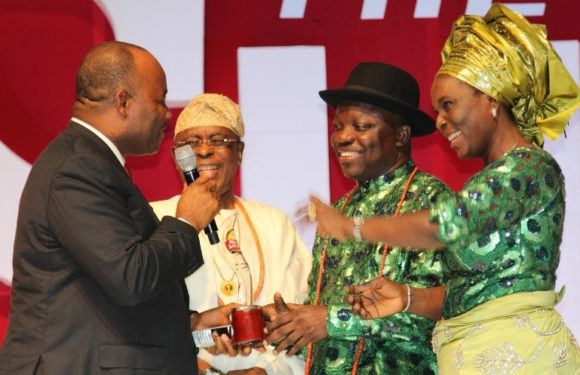 Sun Man Of The Year: Human Resource Is Asset To Delta -Uduaghan