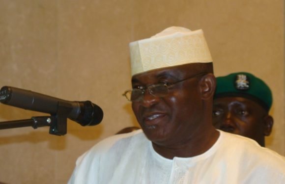 S' East Govs Forum Condemns Attack On Senate President