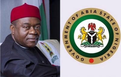 2015 Election: PDP Ward Chairmen Adopt Gov Orji for Abia Central Senatorial Seat