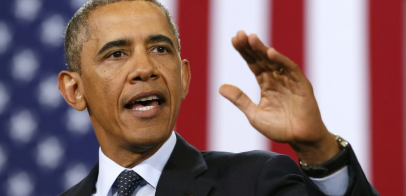 "Obama Confirms Int'l Community's Zeal To Stop Boko-Haram ""Madness"" In Nigeria"