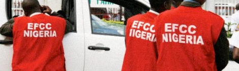 Breaking News: At Last, EFCC Nabs Igbini Over Fraud In Delta Agency
