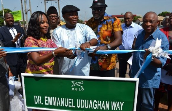 Controversy: Delta Govt Speaks Out On Emmanuel Uduaghan Way
