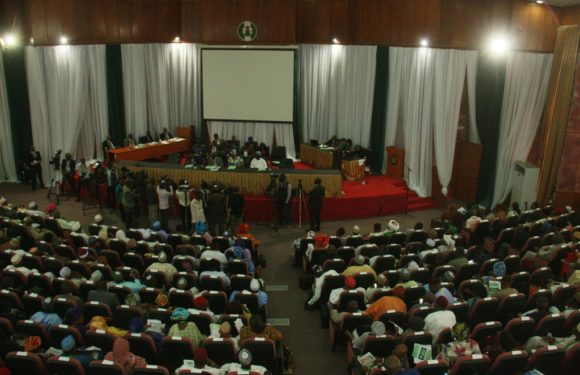 National Confab: C'ttee Adopts Rotational Principle For Presidency, Governorship