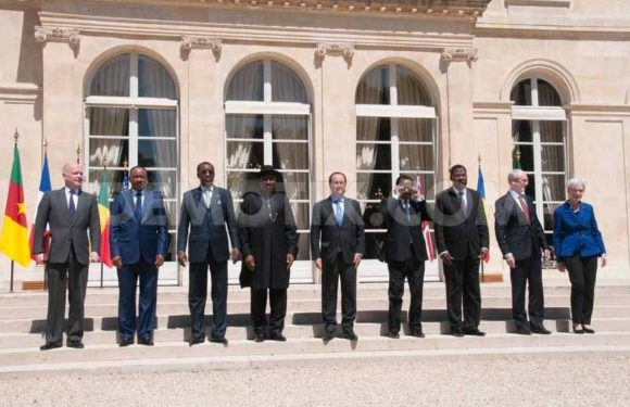 Paris Summit for Security in Nigeria Ends: *Vows To Free Abducted Girls, Crush Boko Haram, Ansaru *Int'l Sanctions Against Terrorists *US, UK, France, EU Mobilise Donors