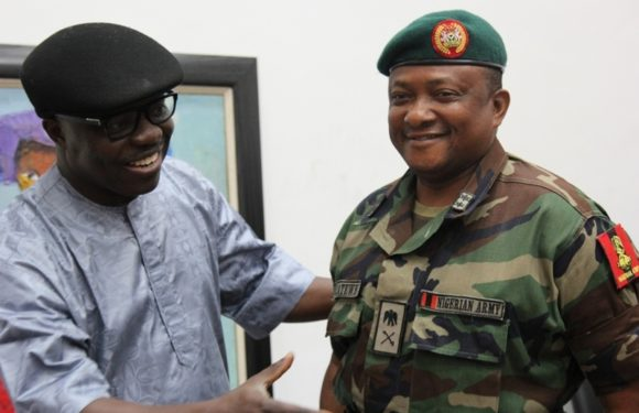 Uduaghan, JTF Call for Modular Refineries to Check Oil Theft