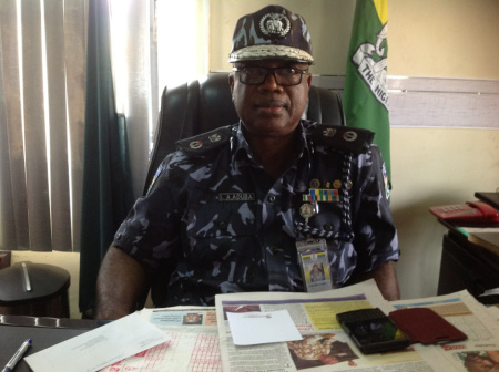 "Delta Police Declares Fake ""Royal Father"" Wanted, Arrest Kidnappers, Robbers, Recovers Snatched Vehicle, Firearms"