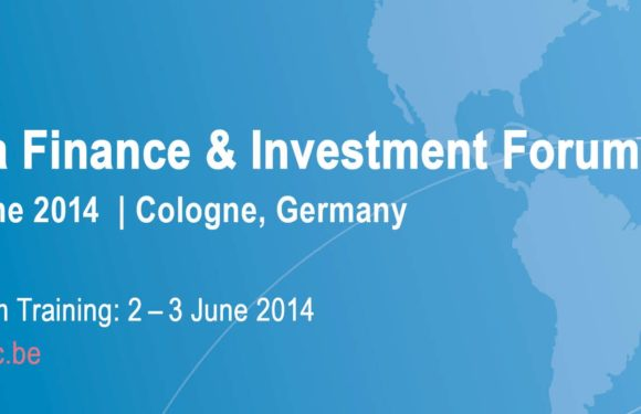 Economy: Uduaghan Leads Delta Delegation To Cologne Investment Forum